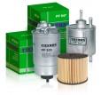 Filtr paliwa PE 816/2 - PEUGEOT/CITR. 206,306,Expert, Partner owalny