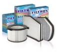 Filtr Kabinowy K1007  -  PEUGEOT/CITR. Partner 1/96->, Berlingo, Xantia 3/93->, Xsara