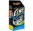 MEGUIARS Headlight Lens Correction  - zestaw do renowacji reflektorów samochodowych