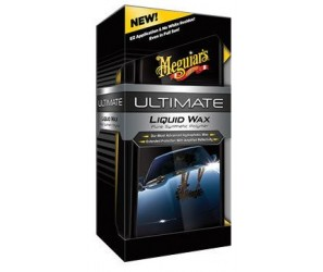 <span style='font-size:16px;font-weight:bold;'>Meguiars Ultimate Liquid Wax - Syntetyczny Wosk Samochodowy</span><br /><span style='font-size:10px'>Zdjęcie 1 z 1</span>