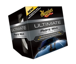 <span style='font-size:16px;font-weight:bold;'>Meguiars Ultimate Liquid Wax - Syntetyczny Wosk Samochodowy w paście</span><br /><span style='font-size:10px'>Zdjęcie 1 z 1</span>