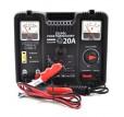 Prostownik Bodan 12/24V/20A - akumulatory do 180Ah