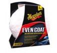 Meguiar's Even-Coat Applicator Pad - gąbka z mikrofibry do nakładania wosku - 2szt