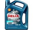 Olej silnikowy Shell Helix HX7 Diesel 10W/40 4L