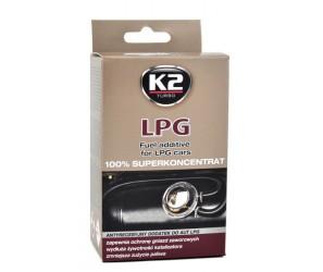 <span style='font-size:16px;font-weight:bold;'>K2 LPG dodatek do paliwa do aut zasilanych LPG 50ml</span><br /><span style='font-size:10px'>Zdjęcie 1 z 1</span>