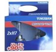 Żarówki Tungsram H7 MEGALIGHT PLUS 90%