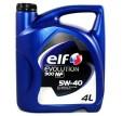 Olej silnikowy ELF Evolution 900 NF 5W/40 4L