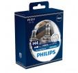 Żarówka samochodowa Philips H4 Racing Vision +150% box 2szt