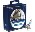 Żarówka samochodowa Philips H7 Racing Vision +150% box 2szt