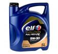 Olej silnikowy ELF Evolution Full-Tech FE 5W/30 5L