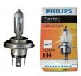 Żarówka Philips H4 Premium