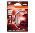 H1 Osram Night Breaker LASER +150% 1szt