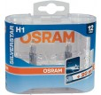 Żarówki OSRAM H1 SILVERSTAR BOX - 2szt