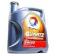 TOTAL QUARTZ 9000 5W/40 5L
