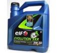 ELF Evolution SXR 5W/30 5L