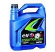 ELF Evolution SXR 5W/30 4L